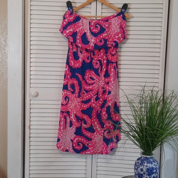 🐚Lilly Pulitzer Dress Size Medium